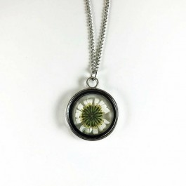 Daisy Necklace (202)