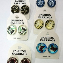 Earrings (409)