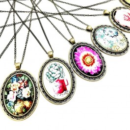 Glass Pendants (211)