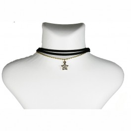 Choker necklace (235)