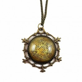 Pendant Necklace (232)
