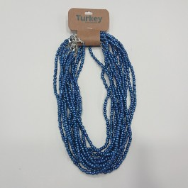 Sand Beads Necklace (238)