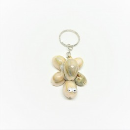 Turtle Key Chain (501)
